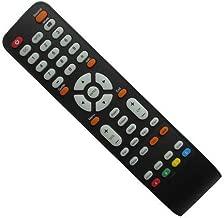 Easytry123 Remote Control for Sceptre U505CV-UMR U650CV-UMR U550CV-U U500CV-U U515CV-U 4K UHD HDTV TV