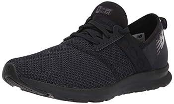 New Balance Women s FuelCore Nergize V1 Sneaker Black/Magnet 9.5