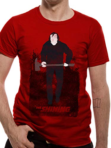 T-Shirt (Unisex-Xl) Johnny (Red)
