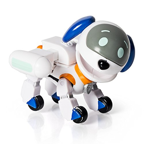 Paw Patrol Action Pack Pup and Badge [Robo Dog]