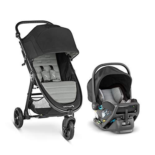 Baby Jogger City Mini GT2 carriola, Sistema de viaje, Piz