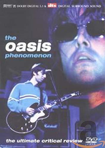 Oasis - Phenomenon: Ultimate Critical Review