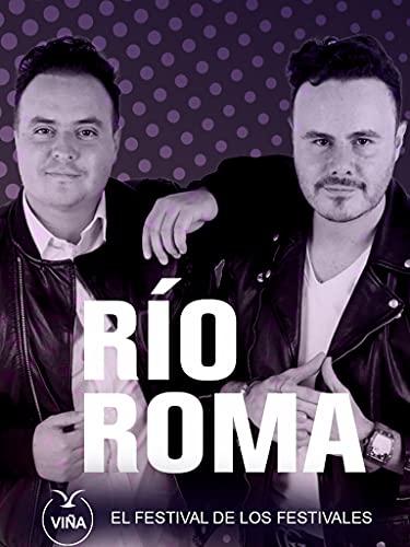 Río Roma - Viña del Mar