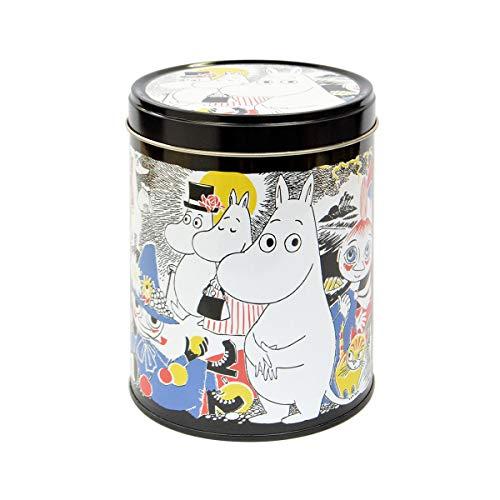 Fazer Moomin Kekse/Kexfigurer in Keksdose 175g