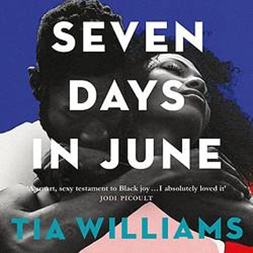 Seven Days in June cover art
