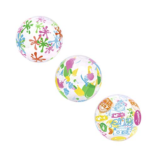 Toyland Ballon Plage bw3136