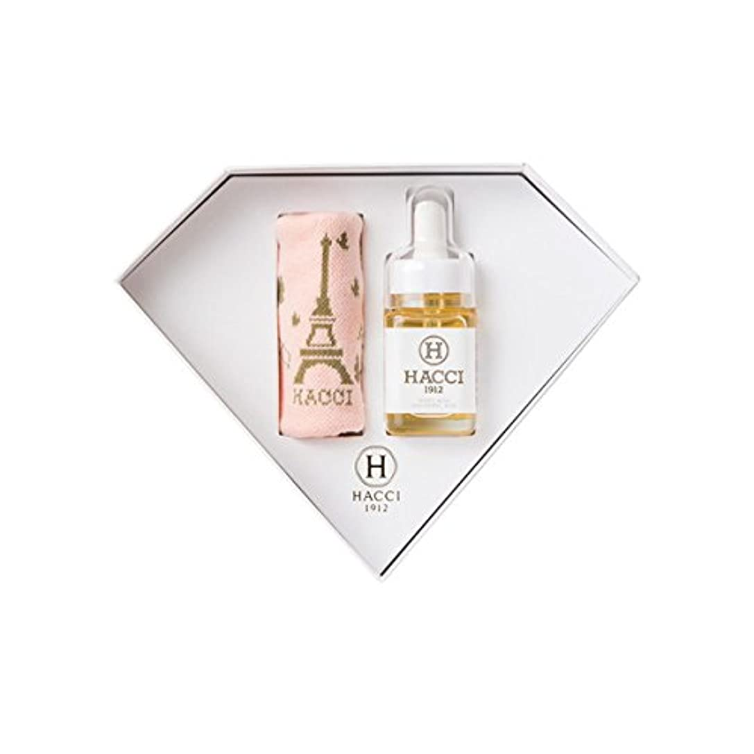 変形タップ中古HACCI ミニダイヤモンドBOX(BEAUTY HONEY40g) (ヒアルロン酸入りはちみつ)