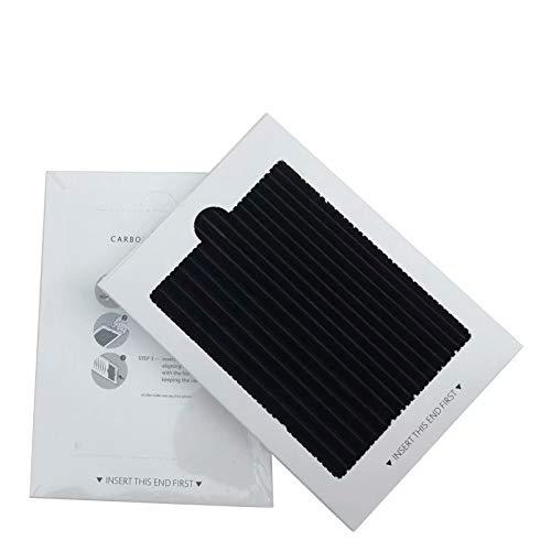 XiZiMi Reemplazo del filtro de aire del refrigerador Unverisal para Frigidaire Electrolux Paultra Pureair 5 pcs