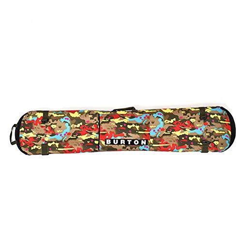 BURTON(バートン) メンズ Board Sleeve 155cm ボードバッグ バッグ ケース スノボ スノーボード ソールカバー b-board-sleeve