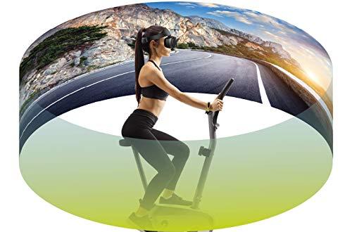Fit Immersion Kit d'entrainement Casque de réalité virtuelle...