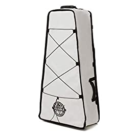 """Reliable Fishing Products Insulated Kayak Bag 20"""" x 36"""" -Takes up Less Space and Keeps Your Fish Fresh and Protected, no Matter The Elements. Produced in USA 7 KEEP YOUR CATCH FRESH- Our insulated fish bags are UV and mildew resistant EASY TO CLEAN- Washable, Mildew, and UV resistant HANDLES - Approximately equivalent to 70 quart Ice Chest"""