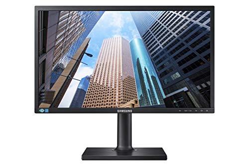 "Samsung 23.6"" Screen LCD Monitor (S24E650PL)"