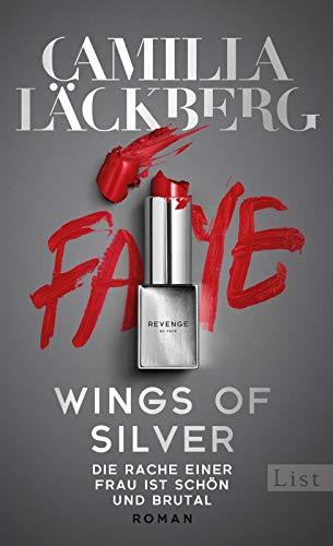 Buchseite und Rezensionen zu 'Wings of Silver' von Camilla Läckberg