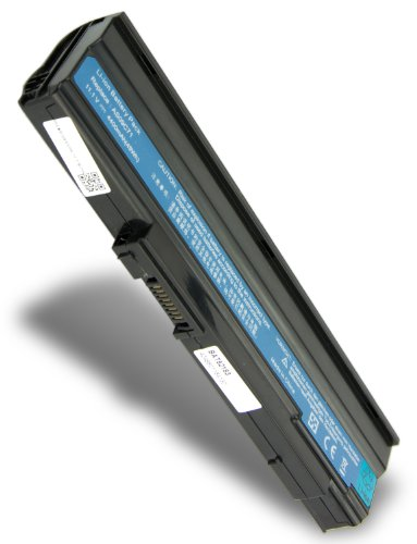 Replacement Laptop Battery for Packard Bell AS09C31 (4400mAh / 10.8V)