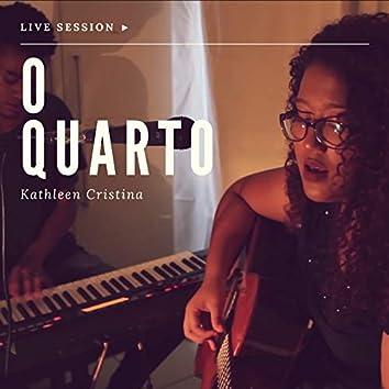O Quarto (Live)