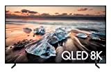 Abbildung Samsung GQ85Q900RGLXZG  214 cm (85 Zoll) QLED Fernseher (8K, Smart TV)