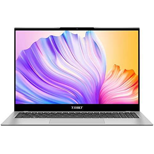 Laptop 15.6 Inch TECLAST Tbolt 20 Pro Gaming Laptop, Intel Core i5-8259U, 8GB RAM 256GB ROM, Up to...
