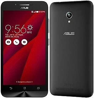 Asus Zenfone Go ZC500TG Dual Sim - 16GB, 2GB RAM, 3G, WiFi, Black