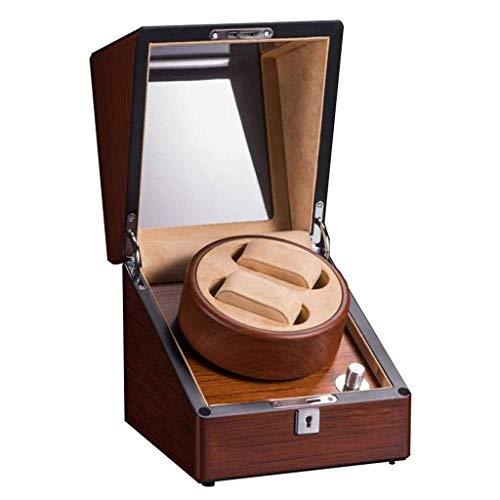N/Z Tägliche Ausrüstung Schmuckschatulle High-End-Kasten Shaker Watch Automatische Wicklung Sway Home Turntable Single Table Box