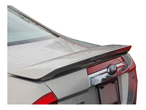 Factory Style Spoiler fits the Ford Fusion. Painted in the Factory Paint Code of Your Choice 320 UJ
