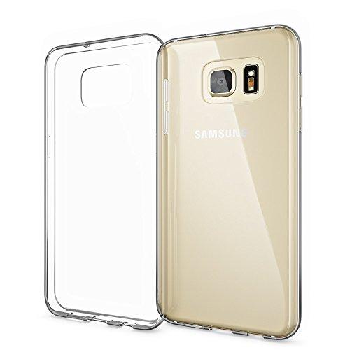 NALIA Funda Carcasa Compatible con Samsung Galaxy S7, Protectora Movil Silicona Ultra-Fina...