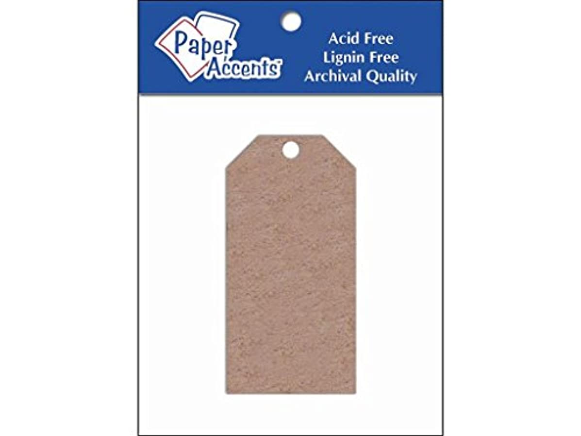 Accent Design Paper Accents PprCraftTags16253255Chipboard Papers