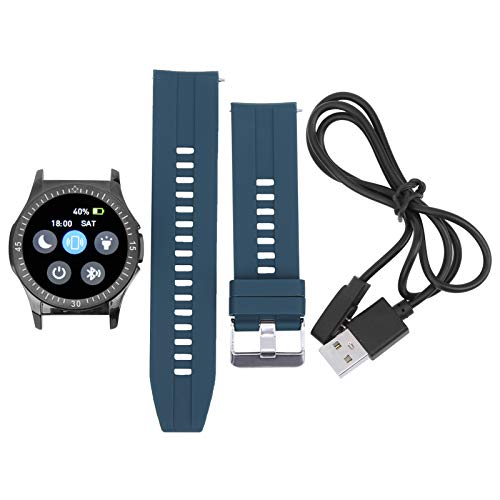 CXCF G6 Sports Reloj Inteligente A Prueba De Agua Monitoreo Avanzado De Salud Seguimiento De Actividad Física Reloj con Pantalla Táctil