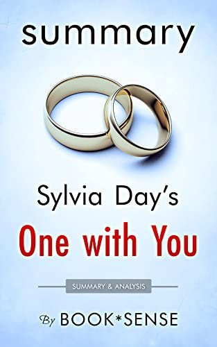 Summary One with You Crossfire Book 5 by Sylvia Day product image