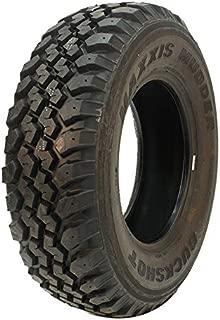 Maxxis MT-754 Buckshot Mudder all_ Season Radial Tire-LT35/12.50R15 113Q