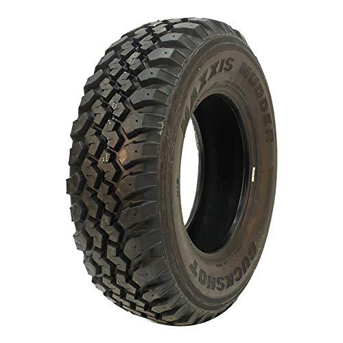 Maxxis TP27033200 MT-754 Buckshot Mudder All_Season Radial Tire-P235/75R15 105Q