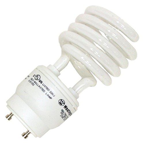 Westinghouse 3799400, 23W CFL Light Bulb, (100W Equal) 2700K Soft White 82 CRI 1600 Lumen