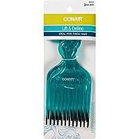 Conair Lift & Define Hair Picks