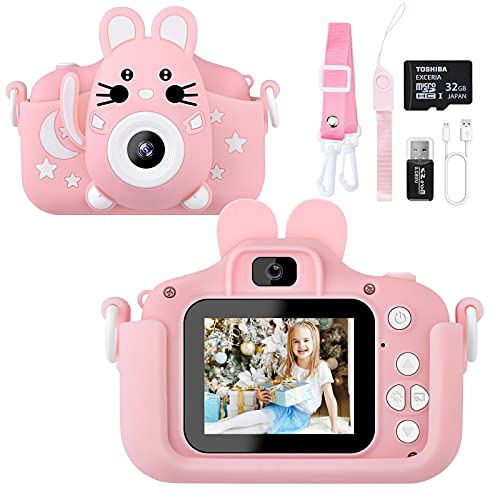 Digital Camera for Kids 10 - 4