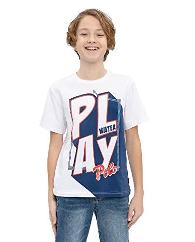 GULLIVER Camiseta de Manga Corta para Niño T-Shirt