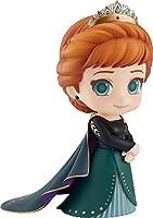 ねんどろいど アナと雪の女王2 アナ Epilogue Dress Ver. ノンスケール ABS&PVC製 塗装済み可動フィギュア