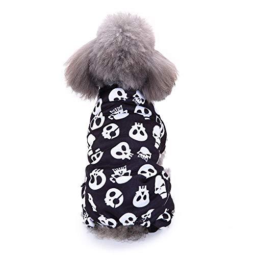 MRQXDP Divertido Halloween Cosplay Divertido Disfraz de Mascota Transfiguration Kitty Dress Up personalizado-SDZ39-1-XL