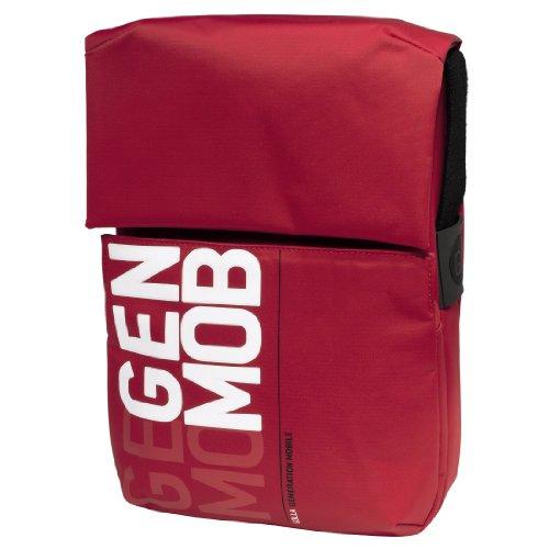 Golla Delta G1023 Notebook-Tasche bis 30 cm (11,6 Zoll) rot