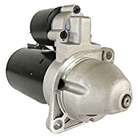 DB Electrical SBO0254 New Starter For Ruggerini,Vm Engines, Rd180, Rf120 Rf121 Rd129 Rf130 Rf139 Rf140, Stabilimenti Meccanici Engine Dm 188 Rh 188 Diesel B0001115042 IS1045 5726001 112034 50316400