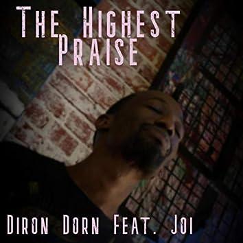 The Highest Praise (feat. Joi)