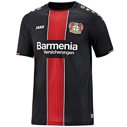 JAKO Sport Kinder Bayer 04 Leverkusen Trikot Away Kids 2019/ BA4219A 769244