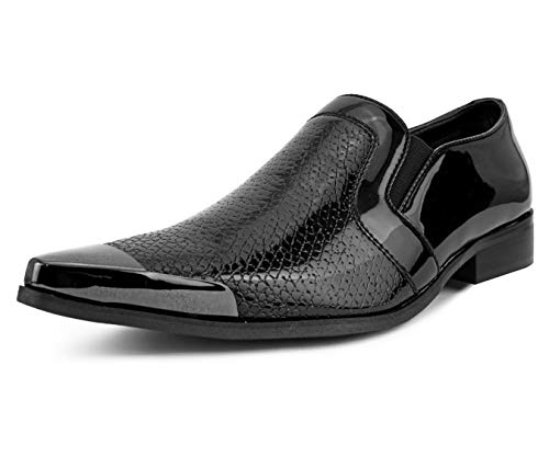 Can the Groom Wear Black?