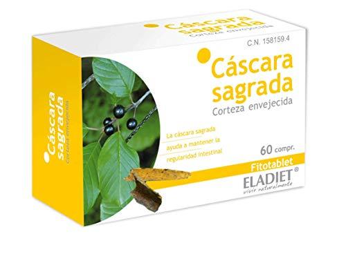 CASCARA SAGRADA 300 mg 60 Comp