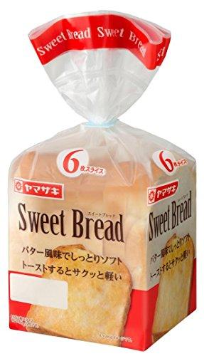 スイートブレッド6枚切 [到着日+2日 賞味・消費期限保証]