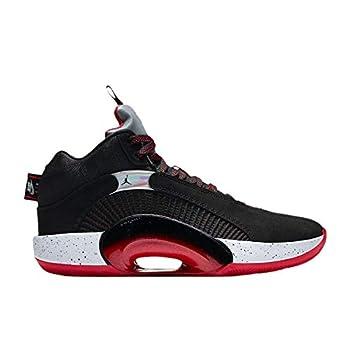 Nike Men s Shoes Air Jordan XXXV Bred CQ4227-030  Numeric_10_Point_5