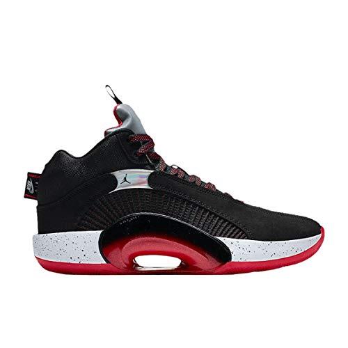 Nike Men's Shoes Air Jordan XXXV Bred CQ4227-030 (Numeric_9)