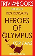 Best heroes of olympus trivia Reviews