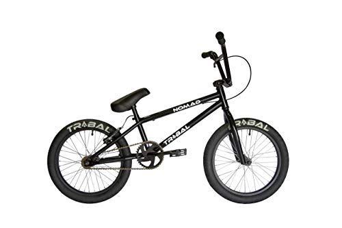 BMX Bikes Tribal Clan 20″ Wheel BMX Bike