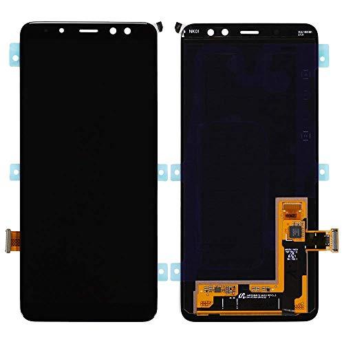 Samsung Echte Galaxy A8 2018 SM-A530F LCD-scherm vervanging -Reparatie deel verkocht door Itstek