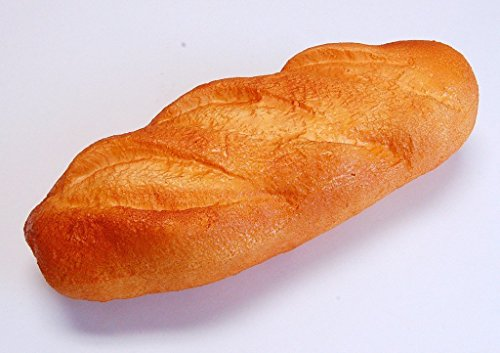Flora-cal Products French Loaf Plain Fake Bread