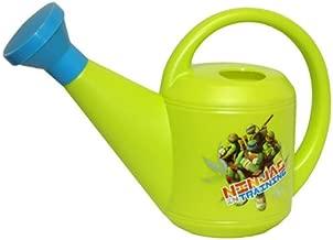 Nickelodeon Teenage Mutant Ninja Turtles Kids Garden Watering Can, 420K
